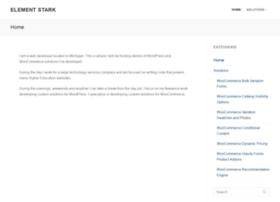 lucasstark.com
