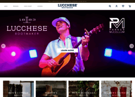 lucchese.com