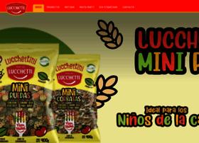 lucchetti.cl