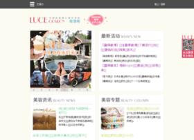 luce.com.cn
