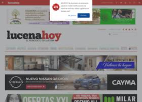 lucenahoy.com