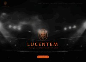 lucentem.com