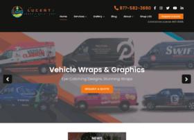 lucentwraps.com
