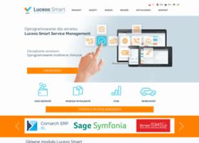 luceossmart.com