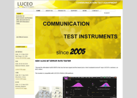 luceotec.com