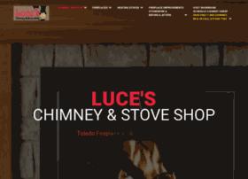 luceschimney.com
