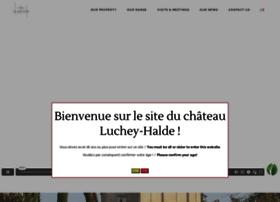 luchey-halde.com