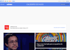 lucianohuck.com.br