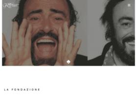 lucianopavarotti.com