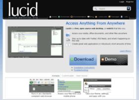lucid-desktop.org
