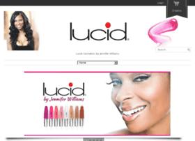 lucidcosmetics.com