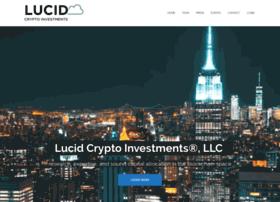 lucidcrypto.com