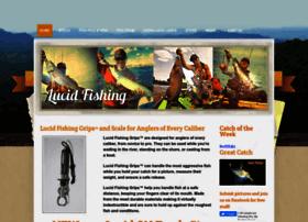 lucidfishing.com