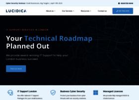 lucidica.co.uk