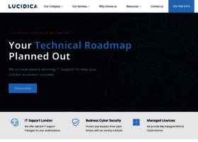 lucidica.com