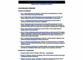 lucidity.com