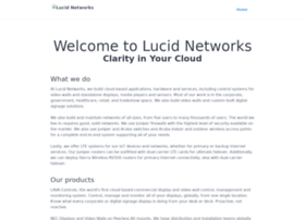lucidnetworks.net