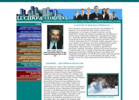 lucidoandcompany.com