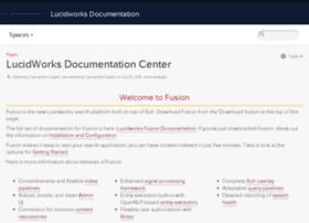 lucidworks.lucidimagination.com