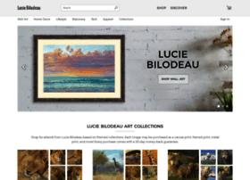 lucie-bilodeau.artistwebsites.com