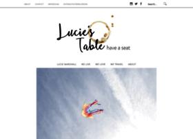 luciemarshall.com