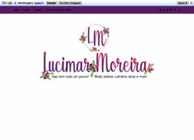 lucimarestreladamanha.blogspot.com.br