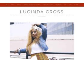 lucindacross.com