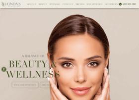 lucindasdayspa.com
