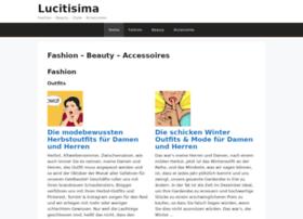 lucitisima.com