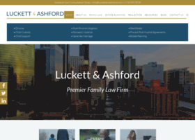luckettandashford.com