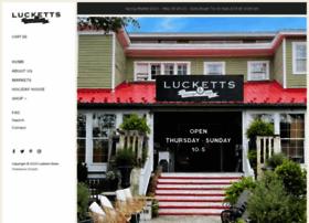 luckettstore.com