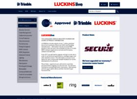 luckinslive.com
