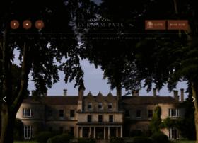 lucknampark.co.uk