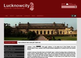 lucknowcity.com