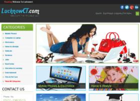 lucknowct.com