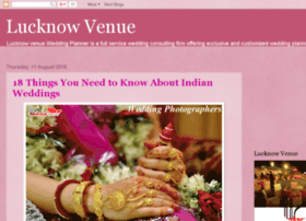lucknowvenue.blogspot.in