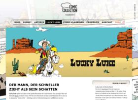 lucky-luke.de