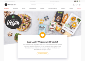 lucky-vegan.com