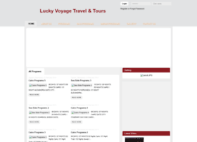 lucky-voyage.com