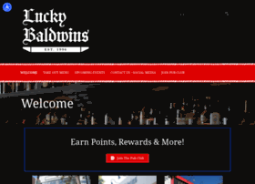 luckybaldwins.com