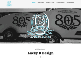 luckybdesign.com