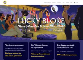 luckybloke.com