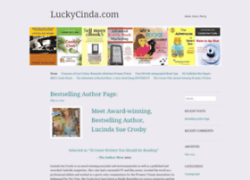 luckycinda.com