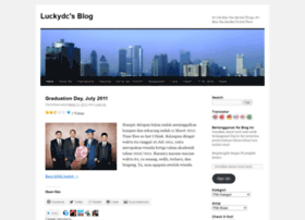 luckydc.wordpress.com