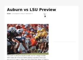 luckydogsports.sportsblog.com