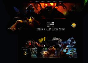 luckydraw.eclubstore.com