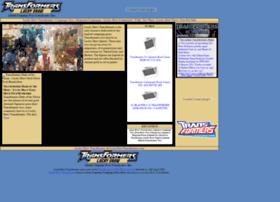 luckydrawtransformers.com