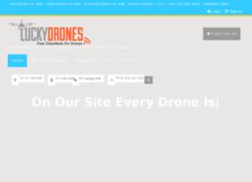 luckydrones.com