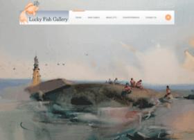 luckyfishgallery.com
