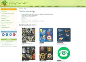 luckyicon.com